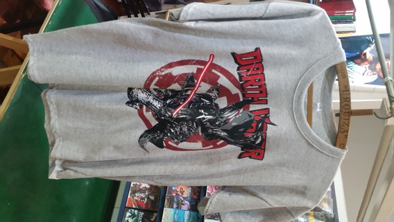 Remera - Superheroes - Batman - Deadpool - Star Wars - Flash