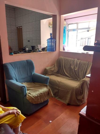 Casa - Campo Limpo - 1 Dormitório Nacaav14052