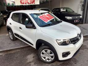 Renault Kwid 1.0 12v Zen Sce 5p 2019 0km