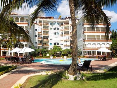 Apartamento En Juandolio