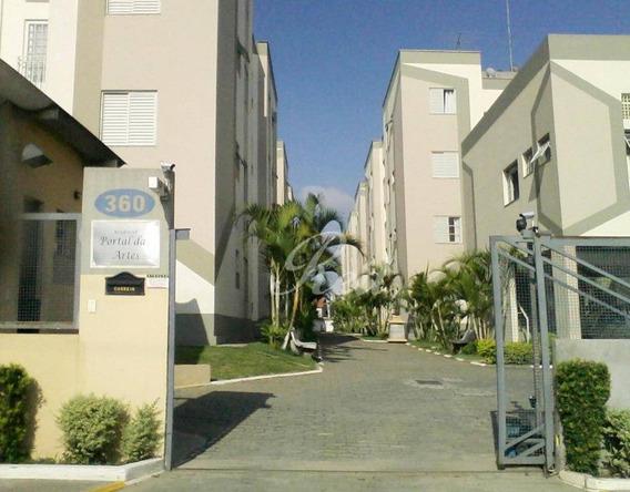 Apartamento - Portal Das Artes - Vl. Urupês - Suzano - Ap1994