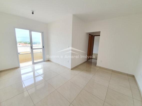 Apartamento Para Aluguel Em Jardim Dos Calegaris - Ap010047