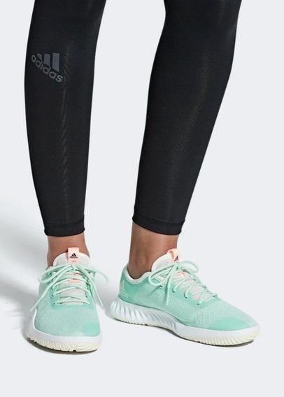 Tenis adidas Para Dama Talla 24.5