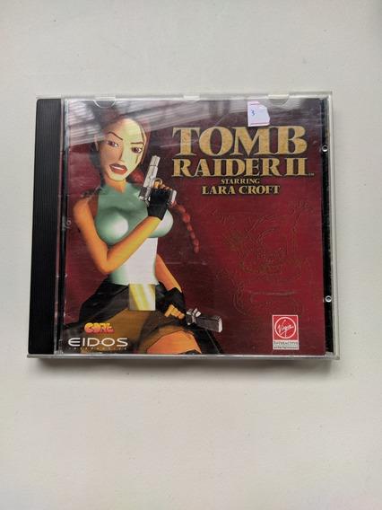 Tomb Raider Lara Croft Pc Original Campinas