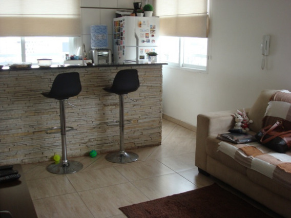 Apartamento Republica Sao Paulo Sp Brasil - 2323