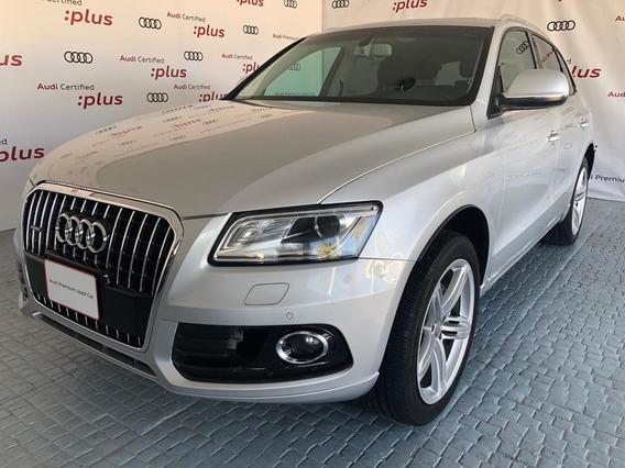 Audi Q5 Elite 2.0t 225hp 2014