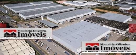 Área Industrial Para Locação Em Recife, Imbiribeira - 81818111_2-321622