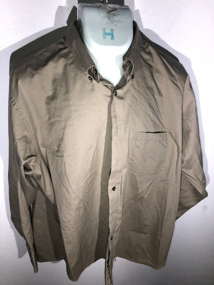 ° Camisa 2xl Van Heusen Id G943 Usada Hombre Promo 4x3