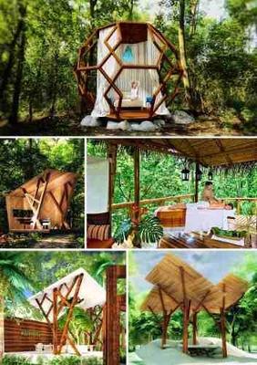 Terreno Tulum Kukabeh Comunidad Ecologica Sustentable 1 Has