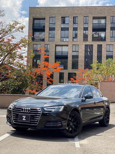 Audi A4 Tfsi Ambition 2.0