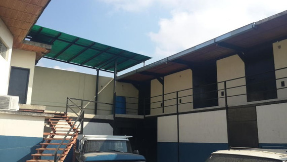 Local En Alquiler En Barquisimeto, Lara