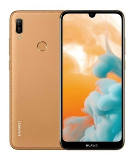 Huawei Celular Huawei Y6 2019 Ds 4g Café Huawei Celula Tdckt