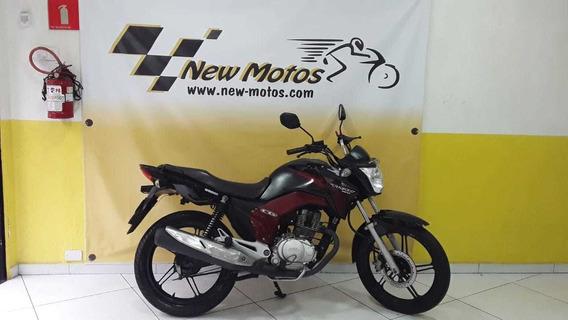Honda Cg Titan 150 Ex , Terceiro Dono 70.000 Km !!!