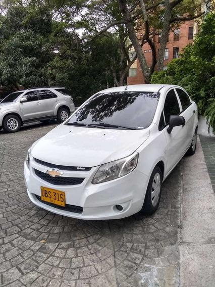 Vendo Chevrolet Sail Ls 2016 En Excelente Estado