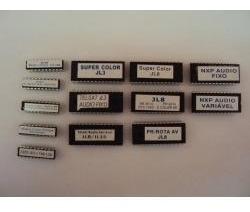 Micro Century E Rotasat Varios Modelos