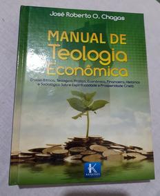 Manual De Teologia Economica