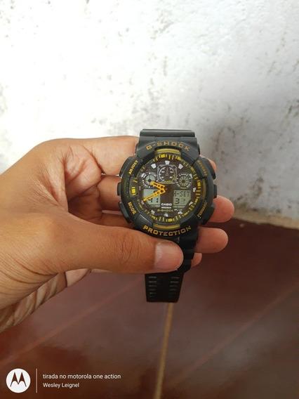 Relógio Cassio G-shock