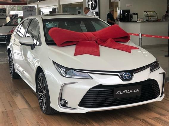 Toyota Corolla 2.0 Altis Dynamic Force Flex Aut. 4p
