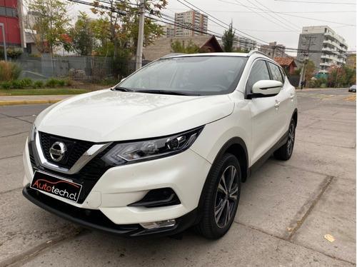 Nissan Qashqai Qashqai Advance 2.0 Aut  2018