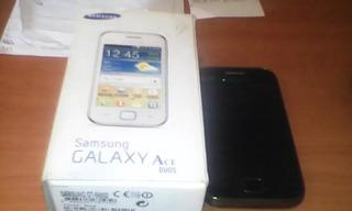 Telefono Samsung Galaxy Ace Duos S6802