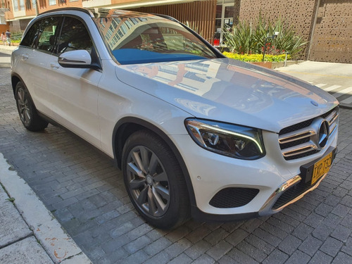 Mercedes-benz Glc 250 2.0 Turbo 4x4 Full Equipo