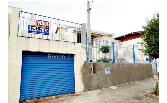 Casa À Venda Em Vila Industrial - Ca006340