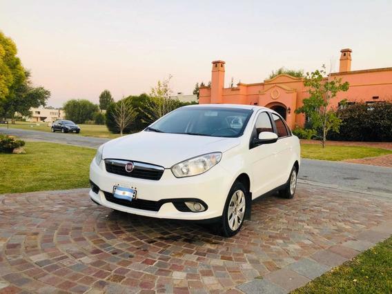 Fiat Gran Siena Attractive 1.4 Permuto
