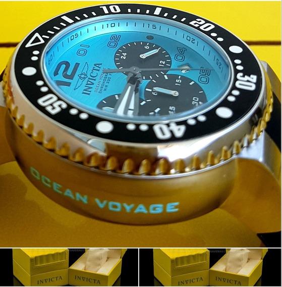 Relógio Invicta Lançamento Ocean 26735 Original.
