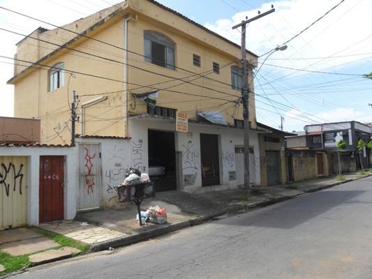 Conjunto De Casas E Loja Alugados Para Venda - Adr4059