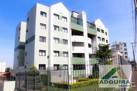 Apartamento Padrão Com 3 Quartos No San Remo - 4410-v