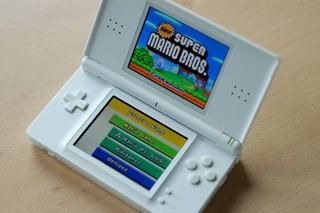 Nintendo Ds Lite Nuevo Stylus Oferta70verds