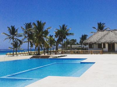 Fascinante Proyecto En Punta Cana En La Altagracia Rd