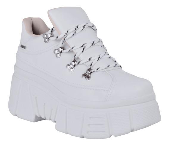Tênis Feminino Dakota Dad Sneaker Flatform