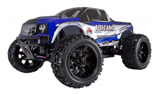 Carro A Control Remoto Redcat Racing Volcano Epx Electric