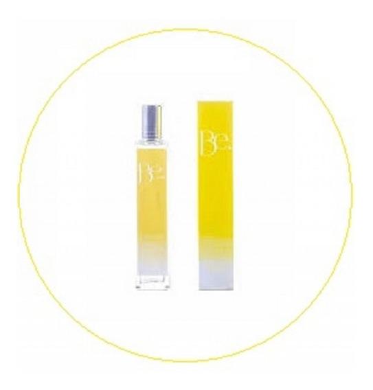 Perfume Be Colônia Nacional Amarelo 100 Ml