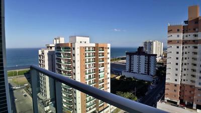 Apartamento Em Praia De Itaparica, Vila Velha/es De 65m² 2 Quartos À Venda Por R$ 295.000,00 - Ap254168