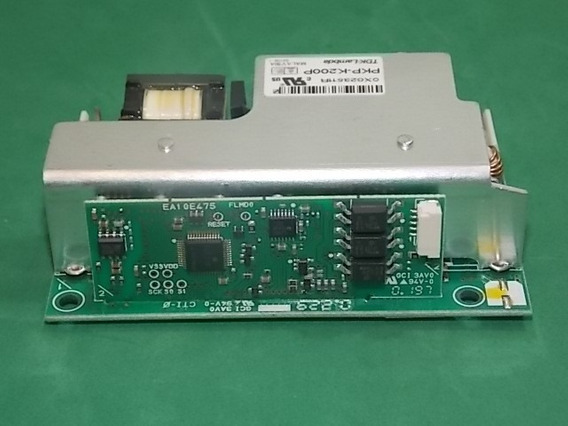 Ballast Original Epson S12 S12+ X14 S11 Eb X02