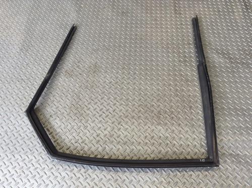 Hule Guía Vidrio Trasero Izquierdo Chevrolet Optra Ls 06-09