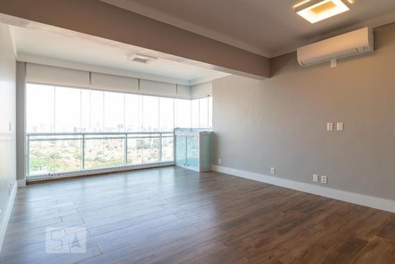 Apartamento No 26º Andar Com 2 Dormitórios E 2 Garagens - Id: 892961572 - 261572