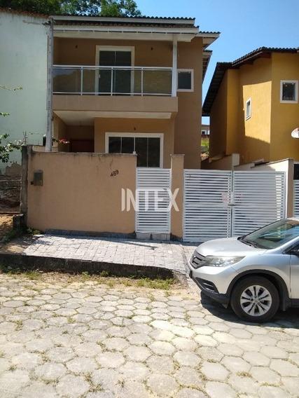 Casa Duplex 3 Quartos Para Venda Em Itaipu - Ca00198 - 34584249