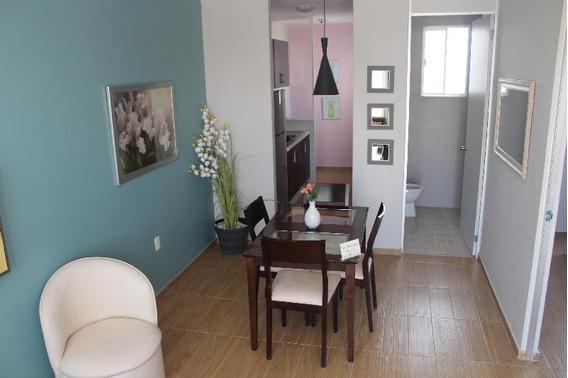 Casa En Condominio En Venta En Los Olivos Residencial, Celaya, Guanajuato