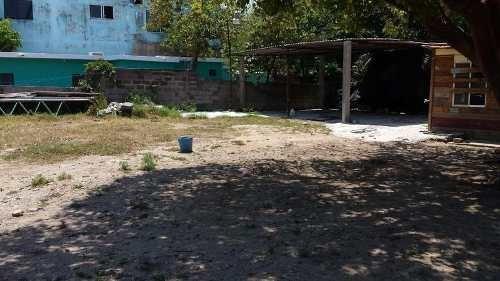 Terreno En Renta En Tampico Col. México
