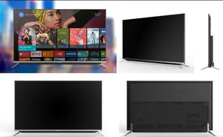 Smart Tv 49 Skyworth Sw49s6sug 4k