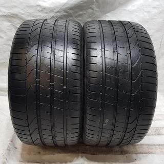 Kit X2 Neumatico Pirelli P Zero /// 295 35 20