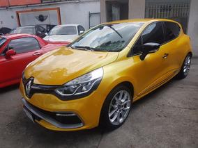 Renault Clio Rs Aut Somos Agencia