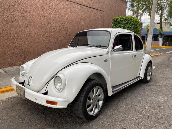 Volkswagen Sedan Vocho Vocho