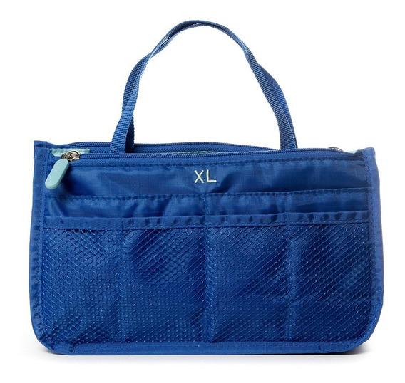 Organizador Mujer Xl Extra Large Sunshine Azul