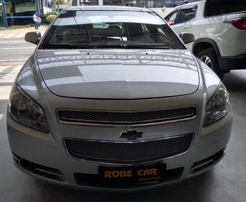 Imagem 1 de 8 de Chevrolet Malibu 2.4 Ltz 2010
