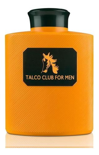 Talco Flaño For Men 140g