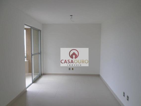 Apartamento Com 2 Quartos À Venda, 64 M² Por R$ 478.500 - Serra - Belo Horizonte/mg - Ap0802